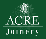 Acre Joinery Logo